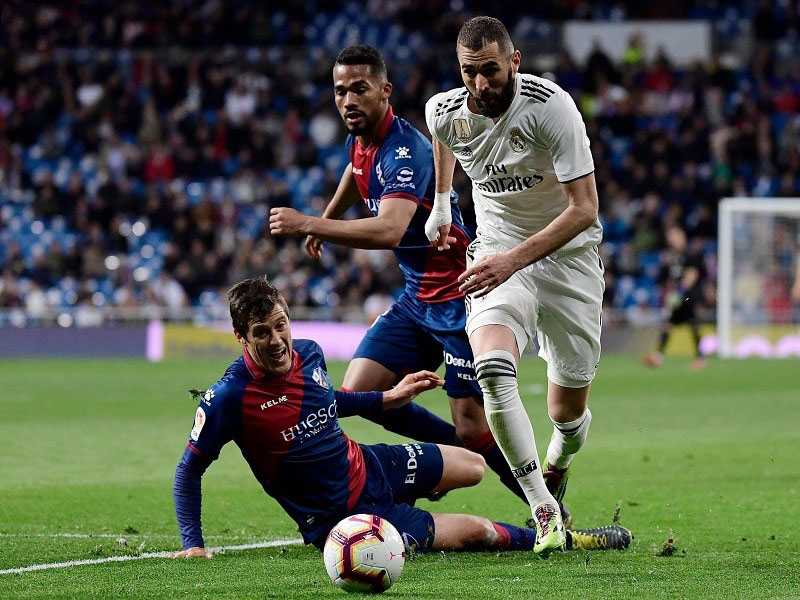 soi kèo real madrid vs huesca
