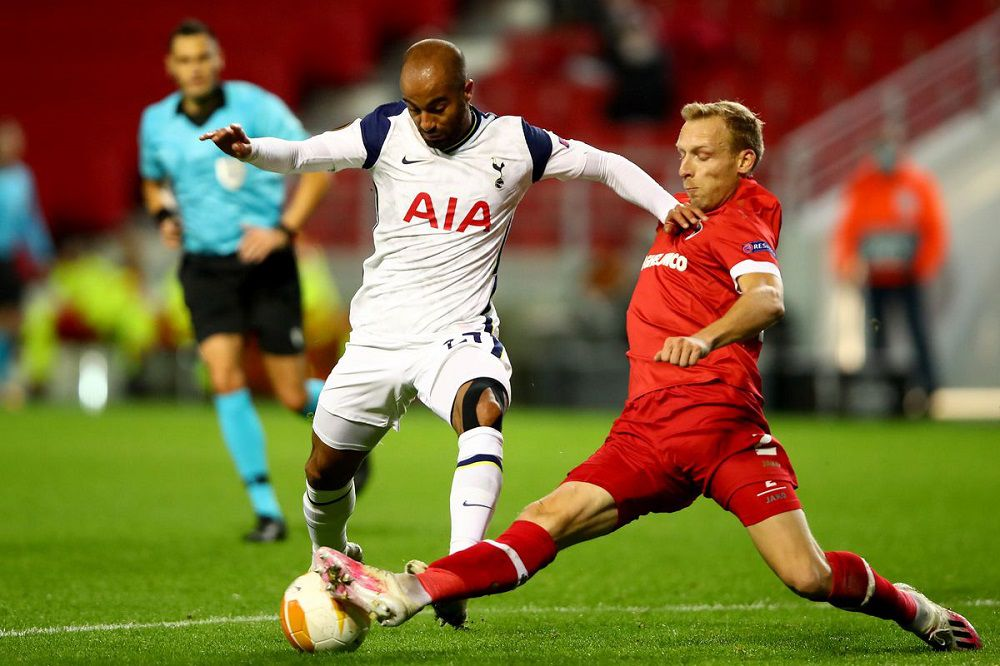 soi kèo tottenham vs royal antwerp